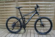 Ghost MTB Fully Mountainbike 20