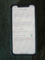 iPhone XS 64 GB Spacegrau