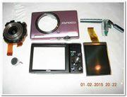 Nikon S570 orig Ersatzteile wie