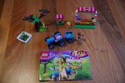 Lego Friends 41026 Marktstand