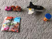 Lego Duplo Cars 6134 Siddeleys