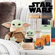 Scentsy Star Wars