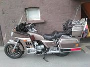 Honda Goldwing 1200 Aspencade