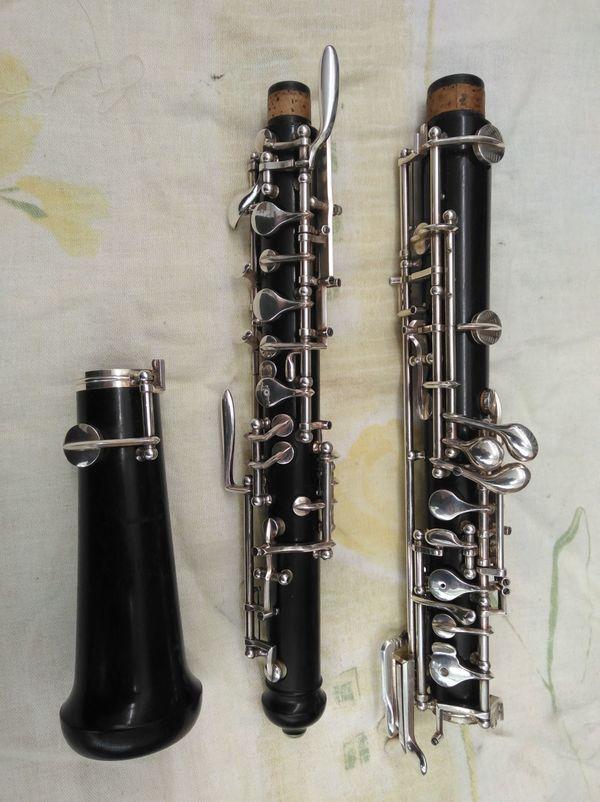 Oboe Bulgheroni FB 091gebraucht