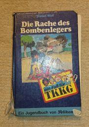 TKKG - Die Rache des Bombenlegers -