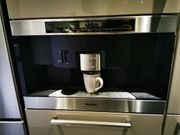Miele CVA 3660 Nespresso