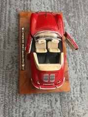 Porsche 356B 1961 Coupe
