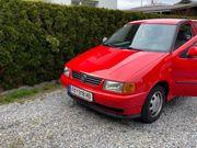 VW POLO 1 4