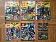 Lego Batman Movie Magazin Nr