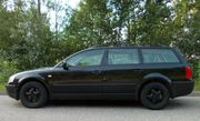 VW Passat Kombi - TÜV AU Neu