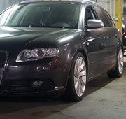 Audi a4 b7 avant 2