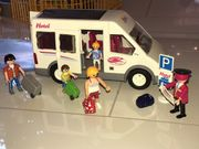 Playmobil 5267 Hotelbus Bus