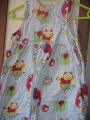 Baby-Schlafsack Strampelsack 82 cm Baumwolle