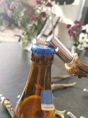 Design Flaschenöffner Ideal als Geschenk