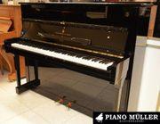 Hochwertige Klaviere und Flügel aus