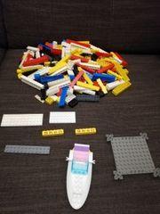 Lego Konvolut mit über 285