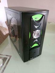 PC Rechner ohne Festplatte