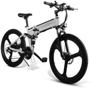 Elektrofahrrad 26 Zoll MTB E-Bike