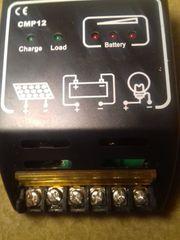 Solar Laderegler CMP 12