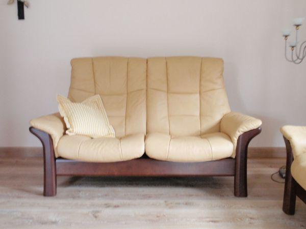 STRESSLESS-Couch Modell BUCKINGHAM