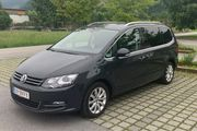VW Sharan 7 Sitzer