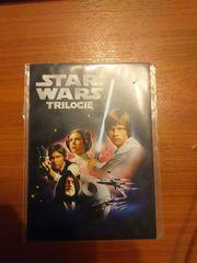 Biete Star Wars Postkartenset