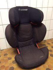 2 Autositze Maxi-Cosi RodyFix AirProtect