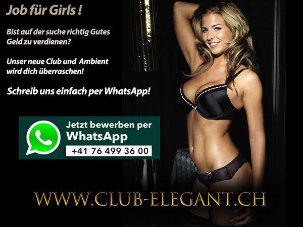 CLUB ELEGANT