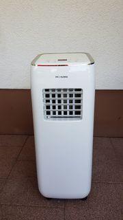 Mobiles Klimagerät Pro Klima Model