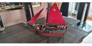 Playmobil Piratenschiff 26EUR