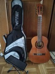 Gitarre 1 2 Martinez