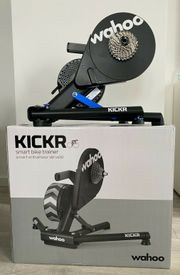 wahoo kickr Version 4 0