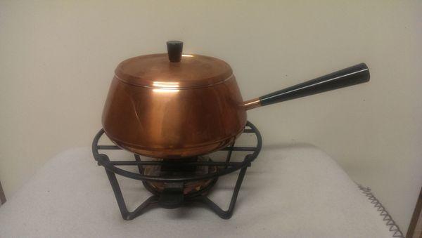 Fondue Koch-Set zu verkaufen