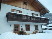 Ferienwohnung bei Garmisch