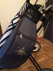 Golfausrüstung zum Schnäppchenpreis