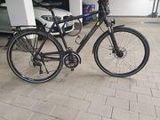 Trekking Fahrrad KTM VENETA