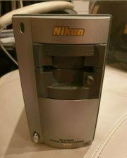 NIKON LS-5000 ED Film Scanner