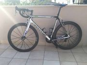 Cannondale SuperSix EVO Carbon wie