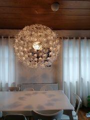 Pusteblumenlampe IKEA
