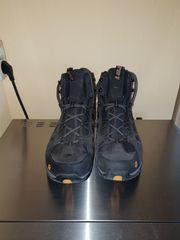 Schuhe Trekking Wanderstiefel Schuhe Neuwertig