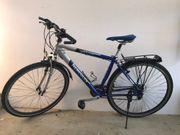 Hercules Herren Damen Fahrrad Rahmengröße