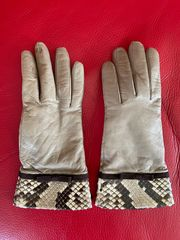Roeckl Lederhandschuhe Damen 7 1