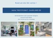 Online-Präsentation für Ihr Unternehmen Saarland
