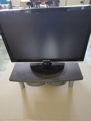 Schreibtischaufsatz für Monitor o TV