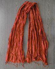 Schal aus Seide Tuch Halstuch