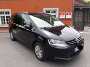 VW Sharan Comfortline BMT
