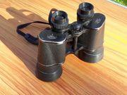 Fernglas 7x50 Carl Zeiss Jena