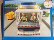 Playmobil 4129 Müllabfuhr