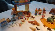 Playmobil Kiosk Zoozubehör