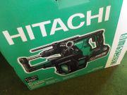 HITACHI DH 36 BDML Akku
